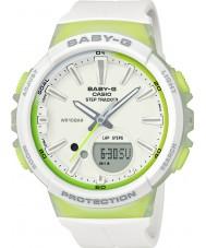 Casio BGS-100-7A2ER Ladies Baby-G Watch