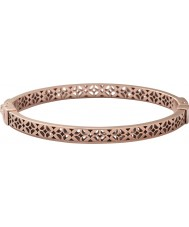 Fossil JF00099791 Ladies Vintage Iconic Rose Gold Bangle