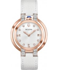 Bulova 98R243 Ladies Rubaiyat Watch