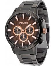 Police 15000JSU-12M Mens Momentum Watch
