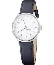 Mondaine MH1-R1210-LB Helvetica No 1 Regular Watch