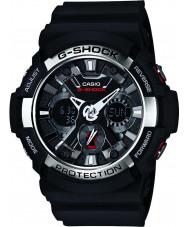 Casio GA-200-1AERR Refurbished Mens G-Shock Watch
