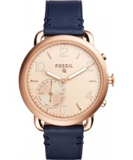 Fossil FTW1128R Refurbished Ladies Tailor Smartwatch