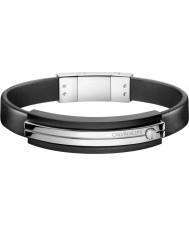 Calvin Klein KJ8AMB290100 Mens Mighty Bracelet