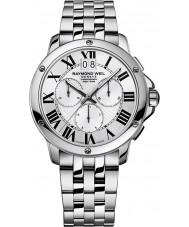 Raymond Weil 4891-ST-00650 Mens Tango Watch