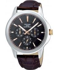 Pulsar PP6019X1 Mens Sport Watch