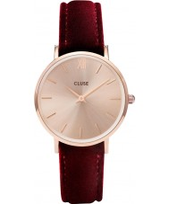 Cluse CL30042 Ladies Minuit Watch