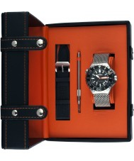Rotary AGB90045-W-KIT Mens Aquaspeed Watch Kit