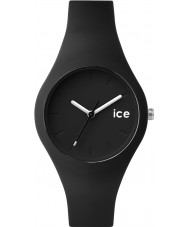 Ice-Watch ICE.BK.S.S.14 Small Ice-Ola Black Silicone Strap Watch