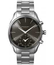 Kronaby A1000-0720 Mens Sekel Smartwatch