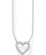 Thomas Sabo KE1554-51-14-L45v Ladies Glam and Soul Necklace