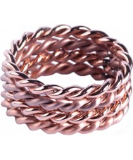 Edblad Ropes Wide Ring