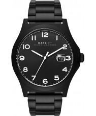 Marc Jacobs MBM5086 Mens Jimmy Black Steel Watch