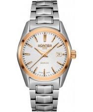 Roamer 210844-49-15-20 Ladies Searock Silver Steel Bracelet Watch