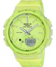 Casio BGS-100-9AER Ladies Baby-G Watch
