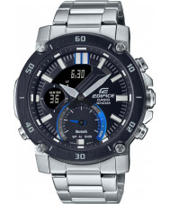 Casio ECB-20DB-1AEF Mens Edifice Smartwatch