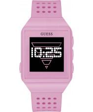 Guess Connect C3002M4 Logan Smartwatch