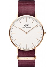 Daniel Wellington DW00100267 Mens Classic Roselyn 40mm Watch