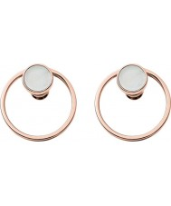Skagen SKJ1097791 Ladies Agnethe Earrings