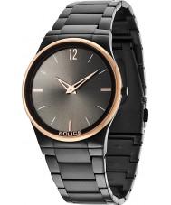 Police 12744JRSBR-61M Mens Horizon Black Watch