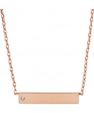 Fossil JOF00435791 Ladies Necklace
