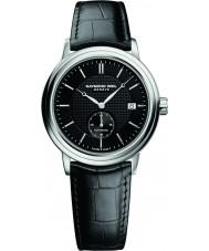 Raymond Weil 2838-STC-020001 Mens Maestro Watch