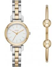 DKNY NY2678 Ladies Ellington Watch Gift Set