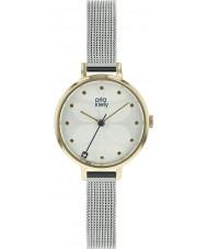 Orla Kiely OK4065 Ladies Ivy Watch