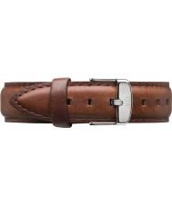 Daniel Wellington DW00200110 Classic St Mawes 40mm XL Strap