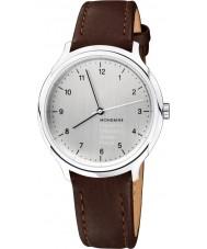 Mondaine MH1-R3610-LG Helvetica No 1 Regular Watch