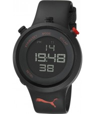 Puma PU910901005 Go All Black Watch