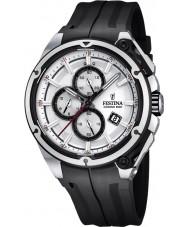 Festina F16882-1 Mens 2015 Chrono Bike Tour De France Black Watch