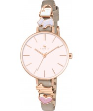 Radley RY2408 Ladies Time After Time Woodland Leather Strap Watch
