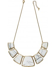 Fiorelli N4062 Ladies Sleek Statement Necklace