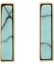 Fossil JF03417710 Ladies Earrings