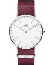 Daniel Wellington DW00100268 Mens Classic Roselyn 40mm Watch