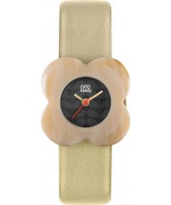 Orla Kiely OK2274 Ladies Poppy Watch