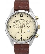Timex TW2U04500 Mens Waterbury Watch