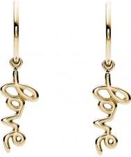 Fossil JF03338710 Ladies Earrings