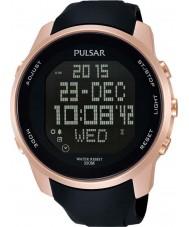 Pulsar PQ2046X1 Mens Sport Watch