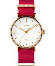Timex TW2R48600 Ladies Fairfield Watch
