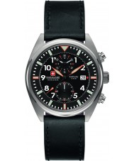 Swiss Military SM34302AEU-H02S Mens Squadron Watch