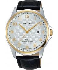 Pulsar PS9444X1 Mens Dress Watch