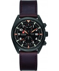 Swiss Military SM34302AEU-H03S Mens Squadron Watch