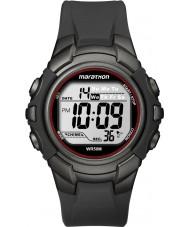 Timex T5K642 Mens Black Marathon Sport Digital Watch
