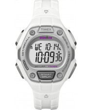 Timex TW5K89400 Ironman Classic 30 White Chronograph Watch