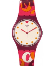Swatch GR171 Intensamente Watch