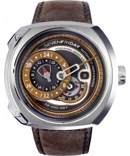 Sevenfriday Q2-01 Industrial Revolution Watch
