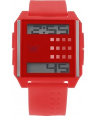 LTD Watch LTD-080401 Red Mix and Match Digital Watch