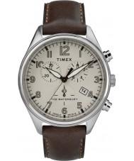 Timex TW2R88200 Mens Waterbury Watch